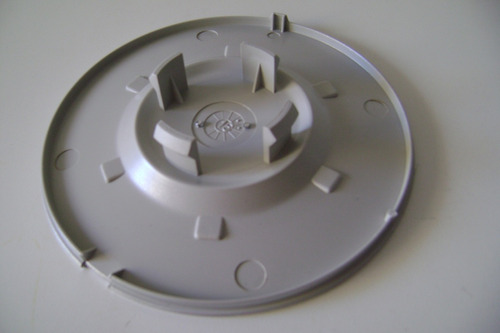 calota tampa roda aluminio aro 16 gm vectra elegance 06...09