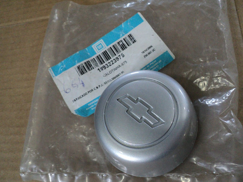 calotinha da roda s10 original gm93223975