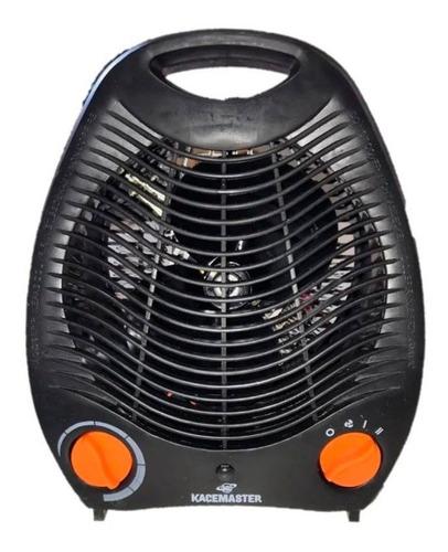 caloventor 2 niveles  kacemaster 2000 w termostato