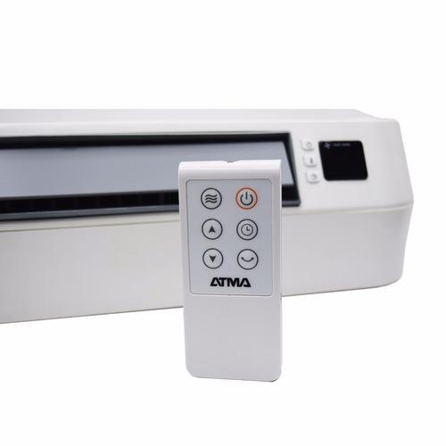 caloventor ceramico oscilante split atma 2000 watts cp3316e