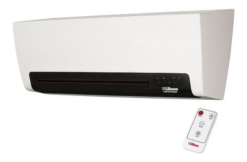 caloventor de pared liliana cw800 confortroom - aj hogar