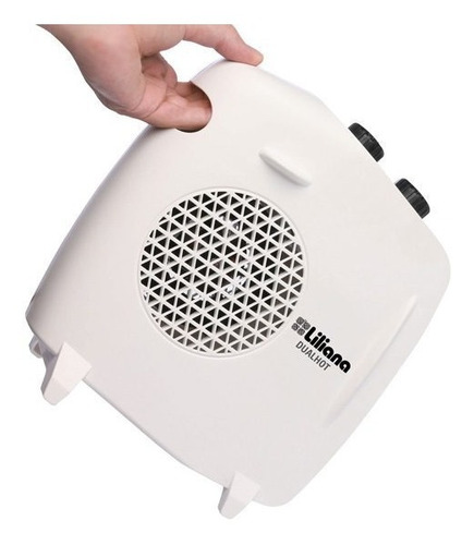 caloventor liliana dualhot cfh510 2000 watts selectogar