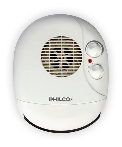 caloventor philco phcf20t1n 2000w 2 niveles de potencia 220