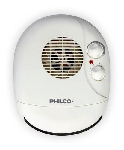 caloventor philco phcf20t1n 2000w 2 niveles de potencia pce