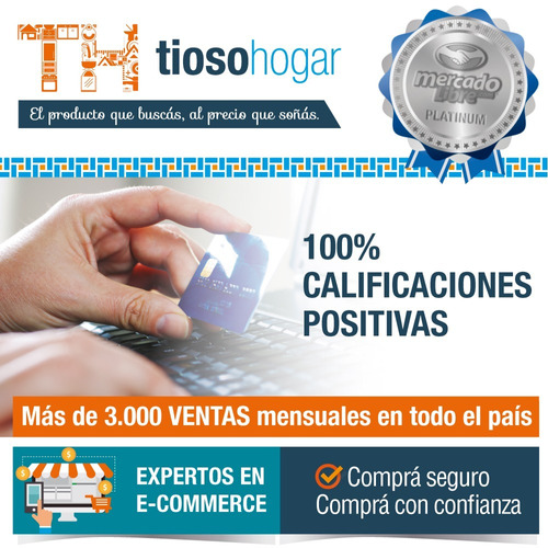 caloventor portatil electrico star trak 2000w sin interes