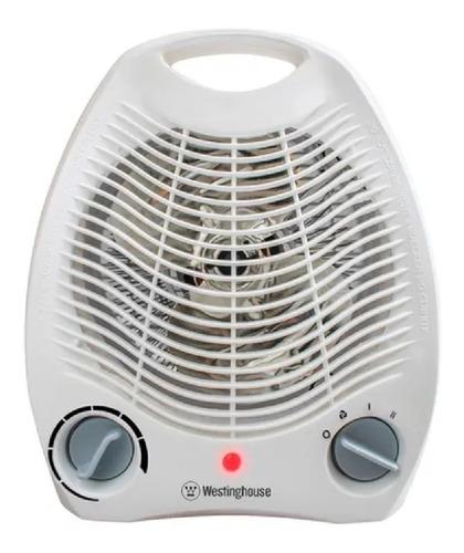 caloventor redondo turbo 2000w con termostato hot sale