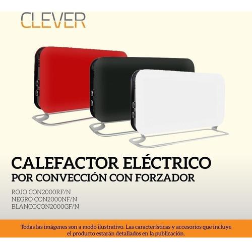 caloventor split calefactor