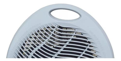 caloventor termostato ventilad estufas electricas calefactor