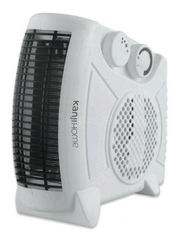 caloventor vertical electrico kanji home 1500w termostato
