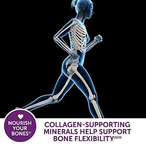 caltrate calcium & vitamin d3 supplement 600 + d3 plus miner