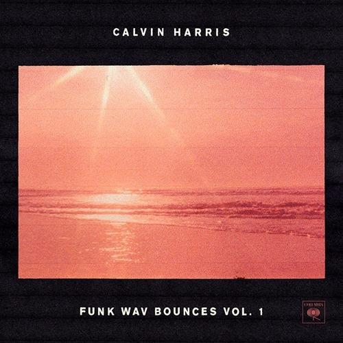 calvin harris funk wav bounces vol.1 itunes digital