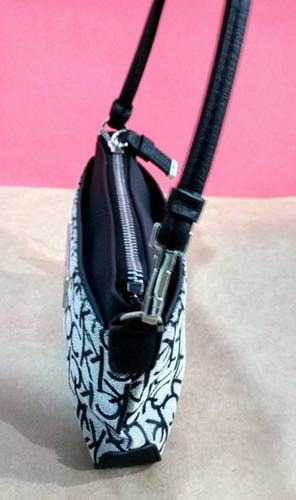 calvin klein - bolso de mano diseño clásico