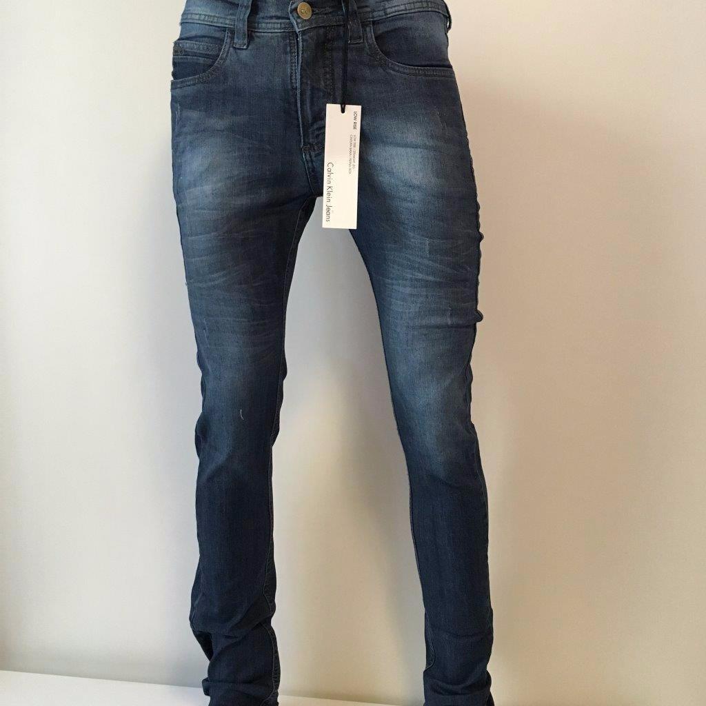 0929d40ee Calça jeans masculina calvin klein – Roupa de banho