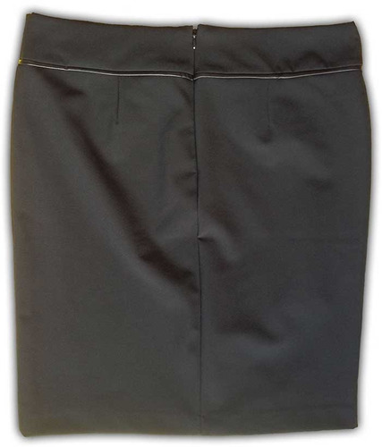 calvin klein falda casual elegante para trabajo