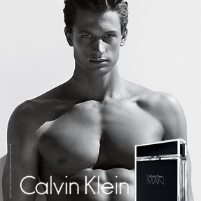 calvin klein man + desodorante + after shave