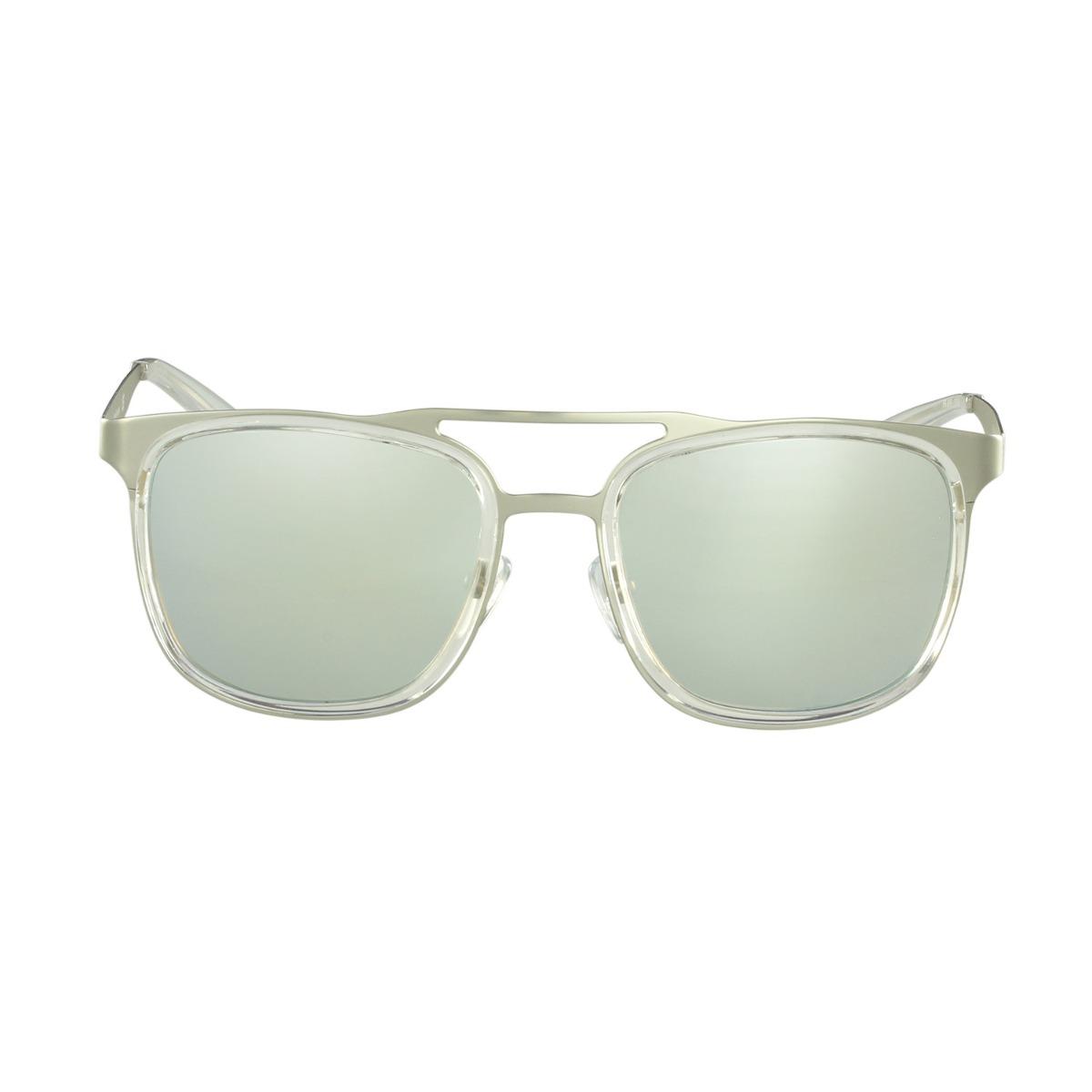 7e99d76125263 Óculos De Sol Calvin Klein Casual Prata - R  395,00 em Mercado Livre