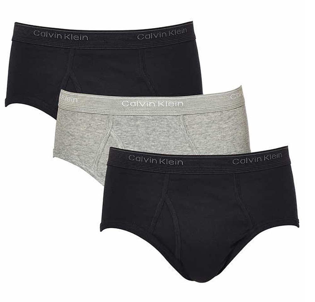 e7b5ad5d29b3 Calvin Klein Pack De Tres Clásicos Calzoncillos - S/ 233,00 en ...