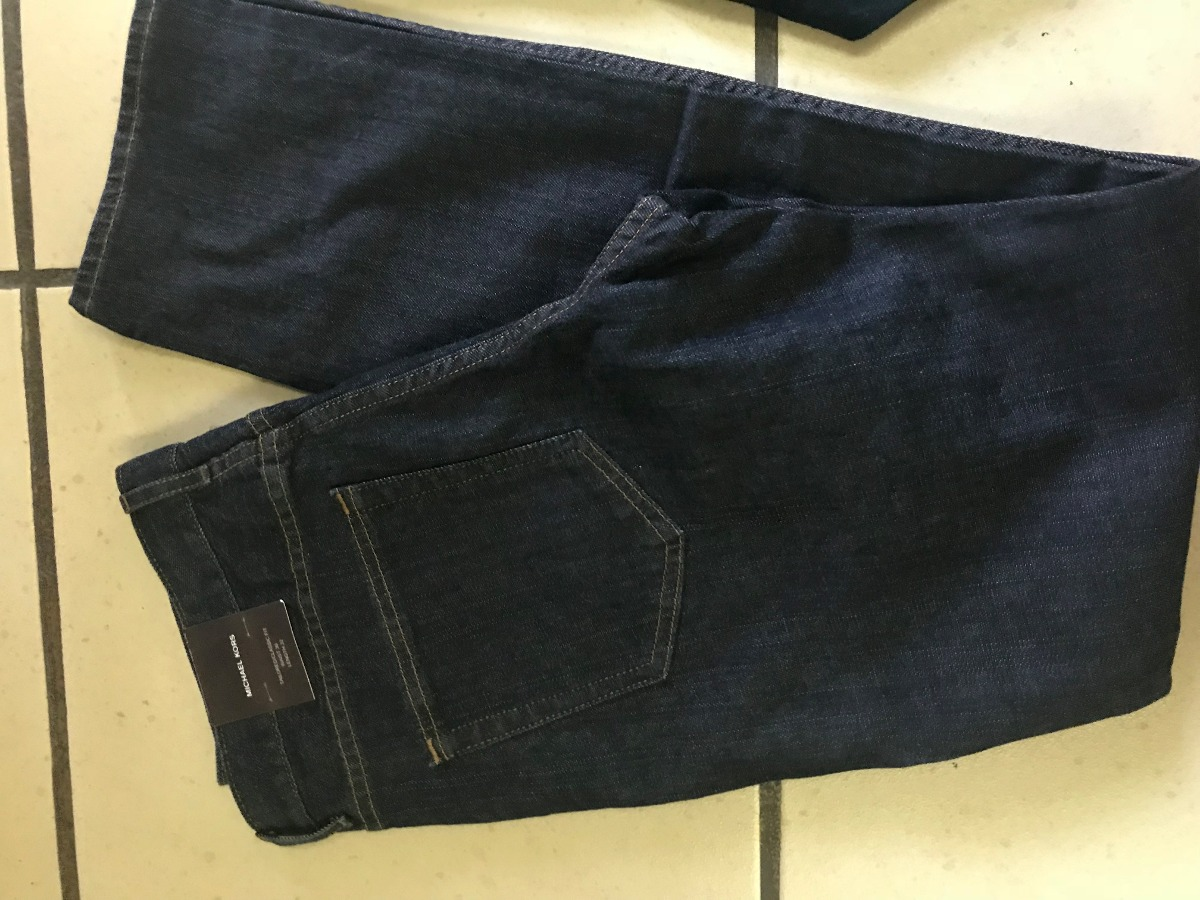 Pantalón Para Caballero Calvin Klein Negro O Azul 9069d7438da