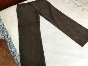 b6ad2846c8 Pantalon Pana Hombre - Pantalones y Jeans de Hombre