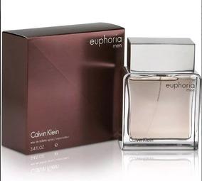 Calvin Klein Perfume Euphoria 100ml Hombre ARLjq354