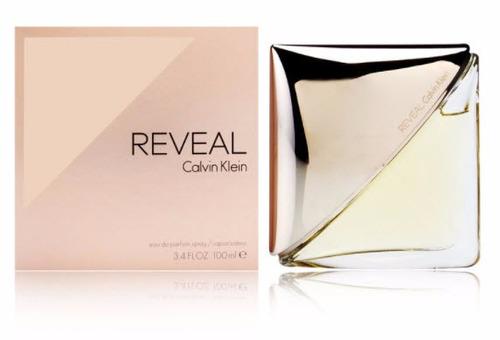 calvin klein reveal women 100ml original