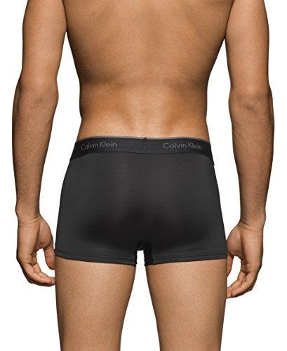 calvin klein ropa interior para hombres microfiber