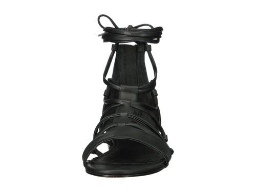calvin klein sandalia