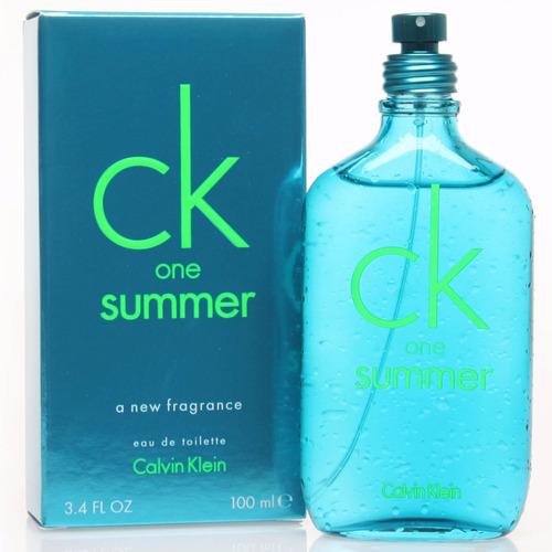 calvin klein unisex perfume one