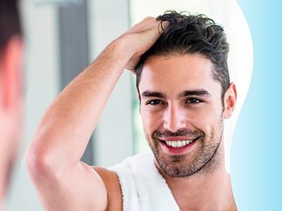 calvistop 8 semanas revierte caída del cabello - calvicie