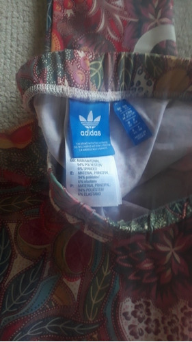 calza adidas farm