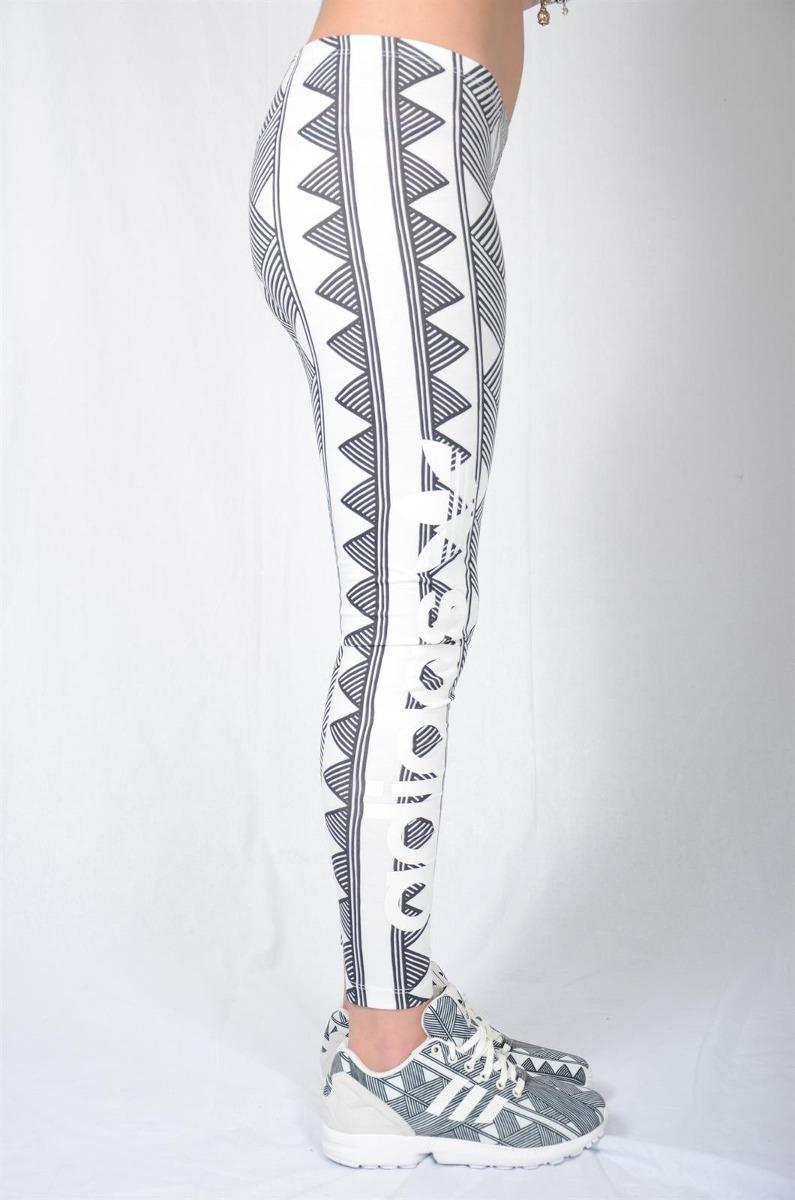 Calza adidas Leggings Fantasia Mujer