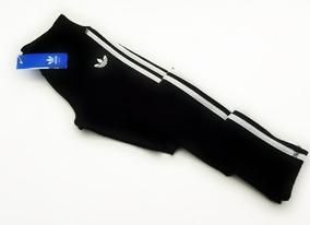 8120176f Pantalon Adidas Negro Y Rayas - Ropa y Accesorios en Mercado Libre Argentina