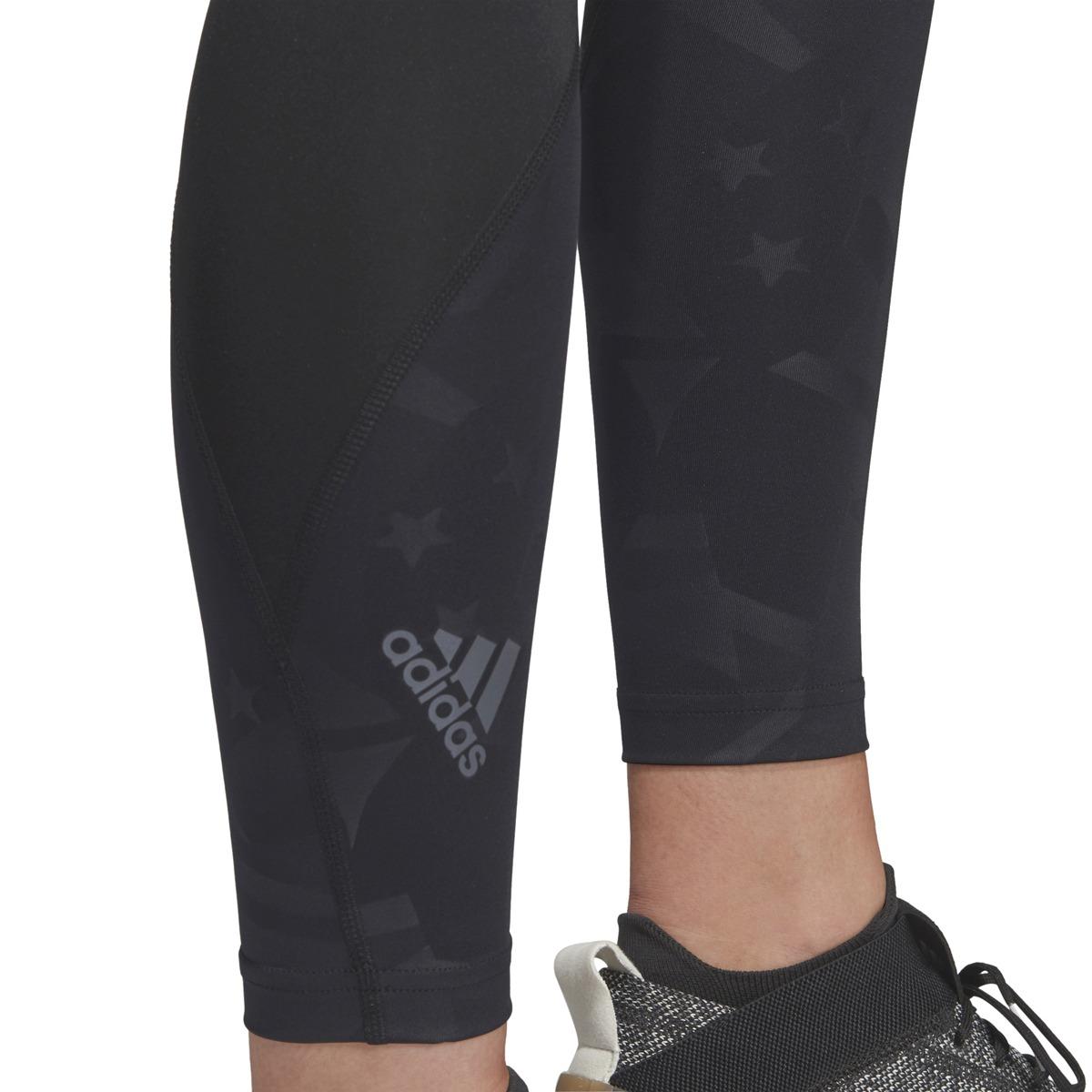 1faa07a83dbe3 calza adidas training alphaskin sport 2.0 mujer ng rv. Cargando zoom.