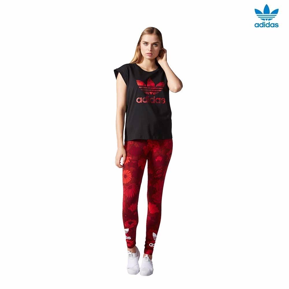Libre Ay7959 Legging Trefoil En S Mercado 00 Adidas 1 Calza 190 gv1wxx