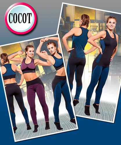 calza chupin competición cocot art. 5035 pink - nautico