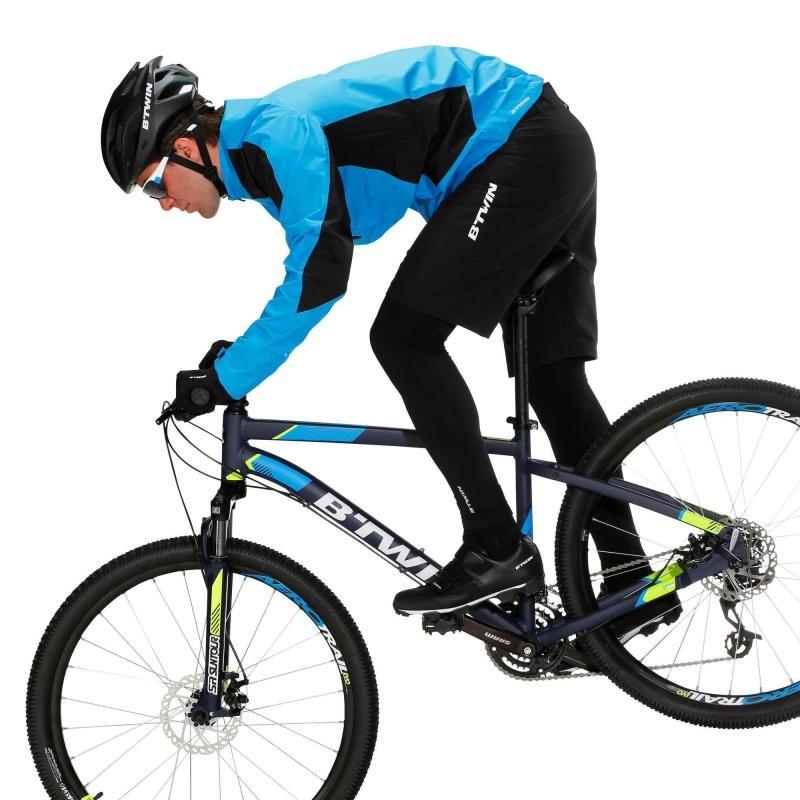 bd6c3e3ff18 Calza Ciclismo Mtb Interior Btt 900 Negro Rockrider - $ 4.354,00 en ...