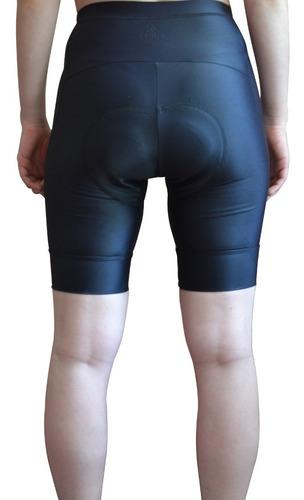 calza ciclismo performance mujer