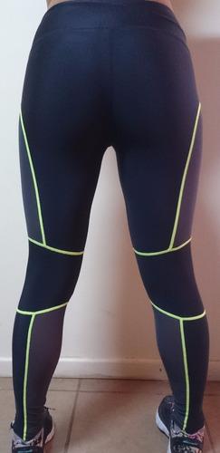 calza deportiva talla m (38-40)