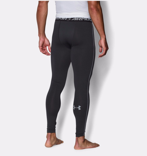 calza larga under armour hombre cold gear legging