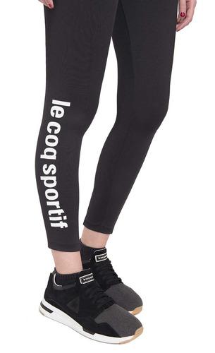 calza  le coq sportif  ess sport legging   mujeres