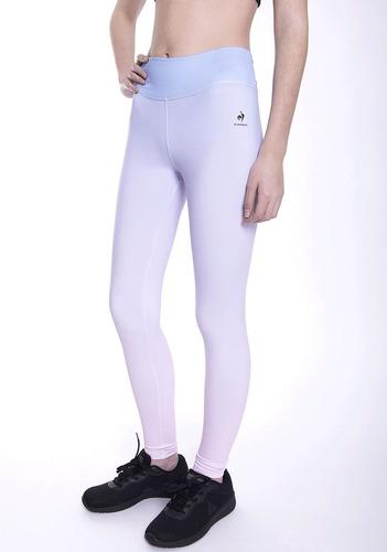 calza le coq sportif pastel legging w mujeres