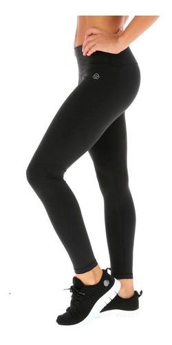 calza legging  maya negro body & soul