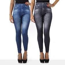 calza leggins tipo jeans/bazarjameslapintana