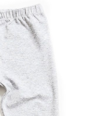 calza lycra y algodón. lisas nena