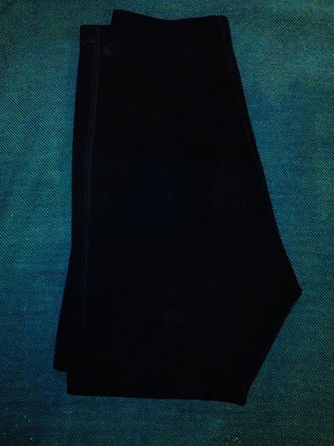 calza neopreno bander green
