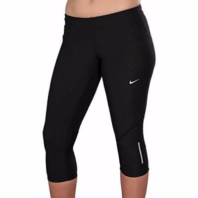175e0176a Calza larga Violeta deportiva Nike Leg a See Logo Chup%C3%ADn mujer 2015