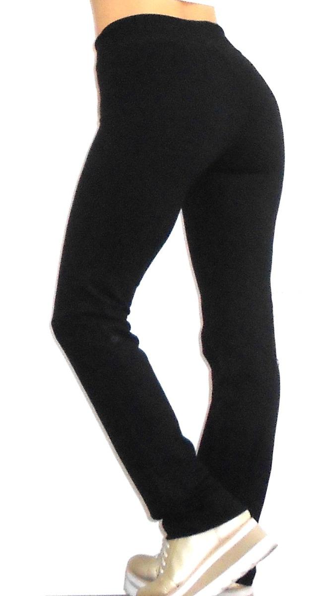 Calza Oxford-chupín-rectas talles Grandes espec.filo.leggins -   650 ... cbbef5460fc2