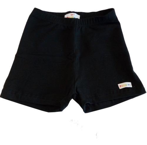 calza short corta infantil marca pampero modelo  (cloe)