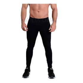 Calza Termica Chupin Tiro Alto - Lycra Frizada - Invierno - Hombre - Moda Libre 1 - Talle Xespecial * 7x - 10x *