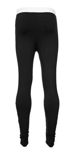 calza termica primera piel largas unisex pantalon termico